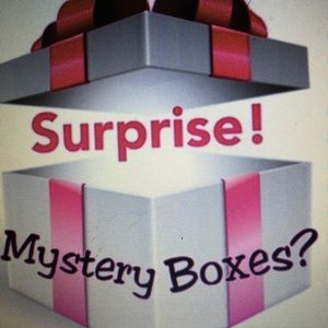Reseller Box!! Five items for $25